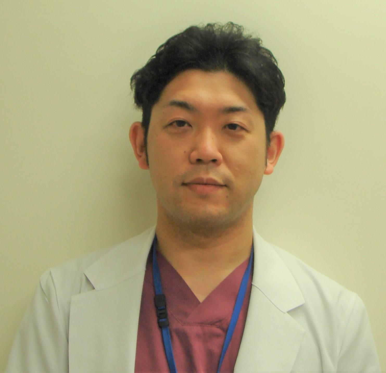 瀧田 徳勇